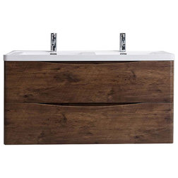 Modern Bathroom Vanities And Sink Consoles by Bathroom Bazzar