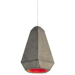 Industrial Pendant Lighting by Plush Pod Decor
