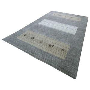 Luri Buft 3105 Rug, Grey, 150x240 cm