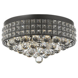 Contemporary Flush-mount Ceiling Lighting by GSPN
