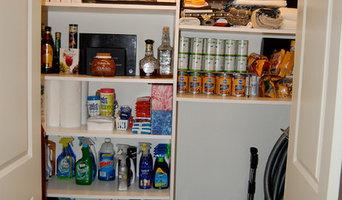 Supply Closet