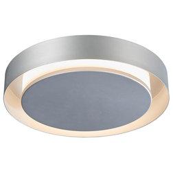 Modern Flush-mount Ceiling Lighting by VONN