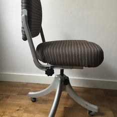 Buy Industrial Office Chairs on Houzz