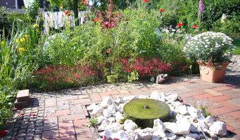 Hausgarten Hilger