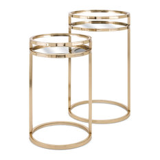 Dylan 2-Piece Accent Tables Set