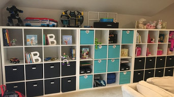 Kids Playrooms