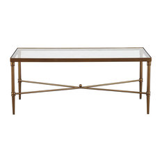 Most Popular Glass Coffee Tables For Houzz - Houzz glass coffee table