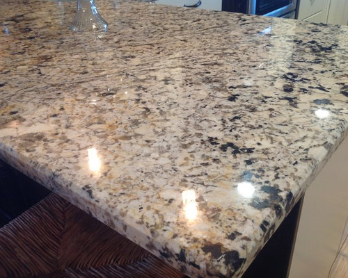 Sensa Caroline Summer Granite | Houzz