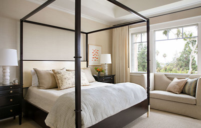 How to Get Your Ceiling Paint Color Right