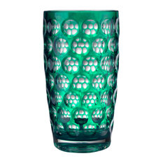 17oz Lente Highball, Green