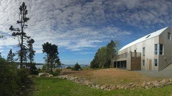 Nova Scotia - Modern New Home Build