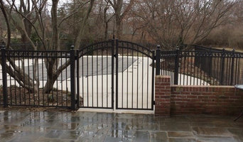 Aluminum Fencing Projects