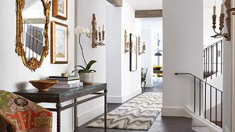 Andrew Flesher Interior Design