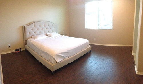How to decorate this neutral master bedroom? Neutrals A Master Bedroom Decorating on neutral wall decor, neutral comforters, neutral color, neutral home decor, neutral paint, house beautiful decorating, neutral bathroom, neutral design, neutral painting, neutral master bedroom,