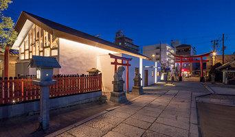 姫嶋神社|参集殿
