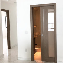 ITALdoors Pocket Doors