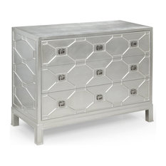 Sterling Hall Chest by BASSETT MIRROR CO.