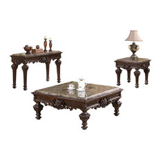 Most Popular Victorian Coffee Table Sets for 2018 Houzz