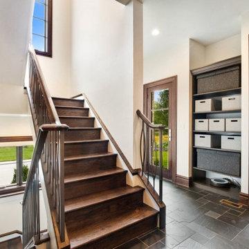 Custom Home - Northbrook, IL