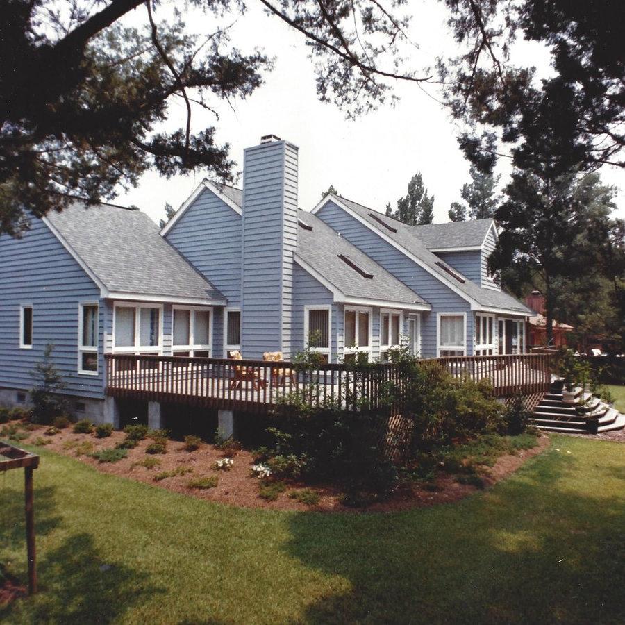 Kimmel Residence