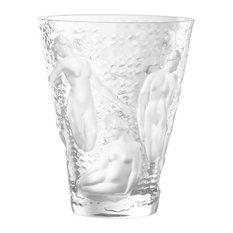 Lalique Ondines Vase