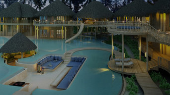 Five Star Plus Swimming Pool--