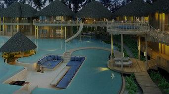 Five Star Plus Swimming Pool--