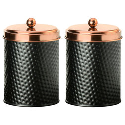 Contemporary Kitchen Canisters And Jars by Global Amici