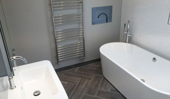 High end bathroom refurbishents