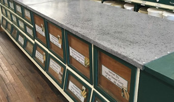 Planters Seed Company Counters