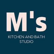 M's Kitchen & Bath Studio's photo