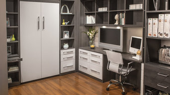 Office/Wall bed