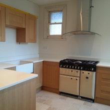 Kitchen worktops and countertops
