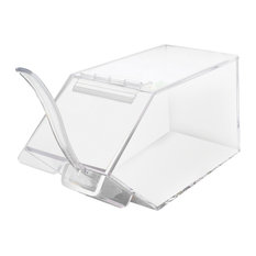 Classic Stackable Topping Dispenser With Holster