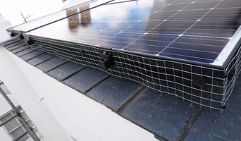 Terry Neale Solar PV and Bird Protection