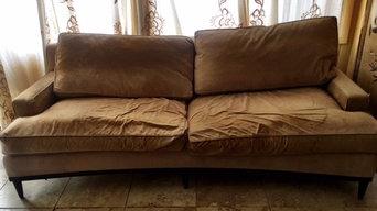 upholstery sofa