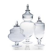 Apothecary Jars - Tall