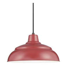 red pendant lighting. millennium lighting incorporated rwhc17 r series 1 light 17 red pendant