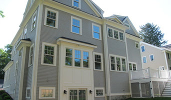 15 Parker Road Needham - New Construction