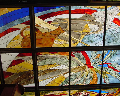 Stained Glass Art   Artwork