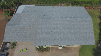 Energy Star Efficient Asphalt Shingle Roofing