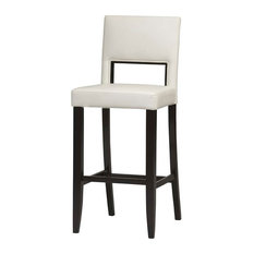 linon home decor vega counter stool bar stools and counter stools houzz 13519
