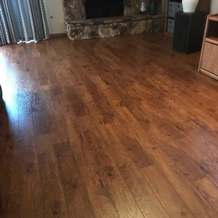 Roseville Laminate Floor Reno