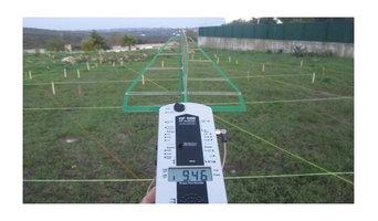 Estudio de Biohabitabilidad de un solar en Almádena, Portugal