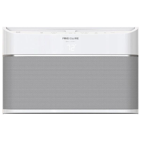 Window Air Conditioner, Wifi Controls, 6000 BTU