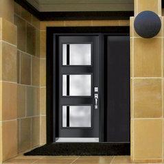 Doors Windows - Urban Doors & Verre Select - Terrebonne QC CA J6X 4J4 - Door Sales ...