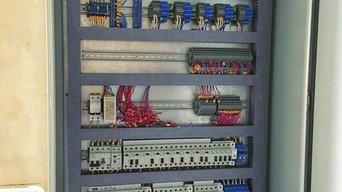 Автоматизация освещения в квартире 120 м2