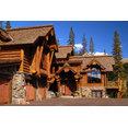 Sitka Log Homes's profile photo