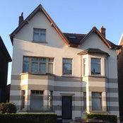 Photo de Borremans et Fils - Plafonnage, Isolation façade
