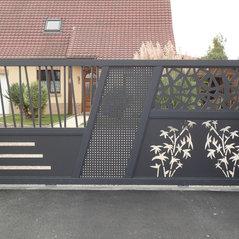 portails des flandres salom fr 59496. Black Bedroom Furniture Sets. Home Design Ideas